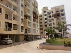 Residential 1 2 Bhk Flats, in Vidhan Sabha, Raipur, Area Of Construction: 657