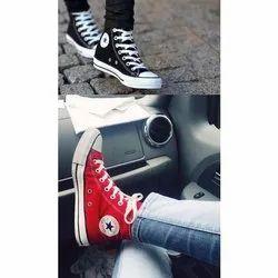 Converse Men Canvas Casual Shoes