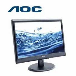 AOC LED Monitor - Wholesaler & Wholesale Dealers in India