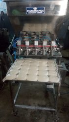 Idly Batter Filling Machine for Hotelier