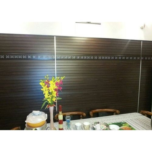 PVC Wall Panel Installation Service