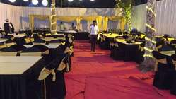 Catering Services For Anniversary Party
