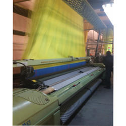 Weaving Machine - Air Jet Weaving Machine Exporter from Surat
