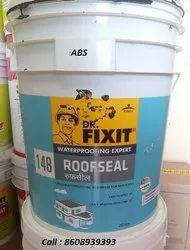 Dr. Fixit Roofseal Waterproofing Membrane