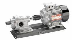 Fluid Gear Pumps