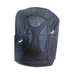 Plain Boys Polyester Fancy School Bag