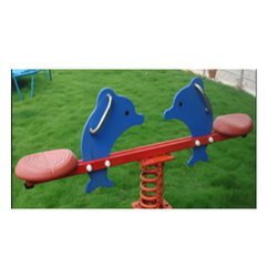 Arihant Playtime - Dolphin See Saw