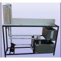 Hydraulic Jump Apparatus