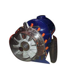 Agricultural Blower