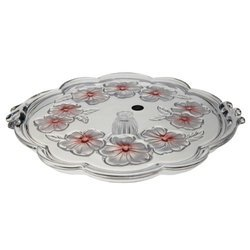 Silver Elegant German Serving Dish