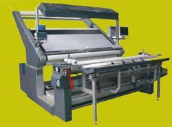 Open Width Inspection Machine