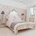 European Bedroom Bed