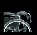 KM-8520 Premium Series Manual Wheelchair