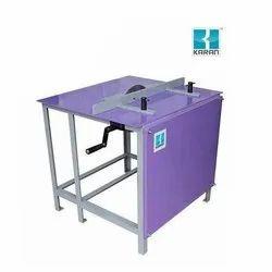 Mild Steel Adjustable Circular Saw Table, 2800 Rpm, 2 To 5 Hp