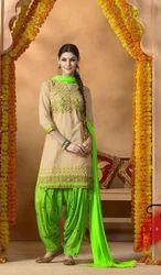 Fashion Salwar Suit
