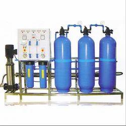 RO Plant Equipments