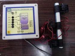 Smart Water Level Controller 3 Sensors