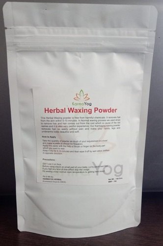Herbal Waxing Powder