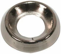 Nickel Plated Brass Washer