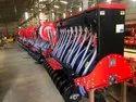 Tractor Happy Seeder