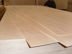 Waterproof Brown Plywood, Thickness: 4 - 25 mm