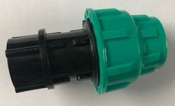 MDPE Female Threaded Adapter