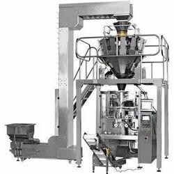 Pack Maker Namkeen Packing Machine, Automation Grade: Automatic
