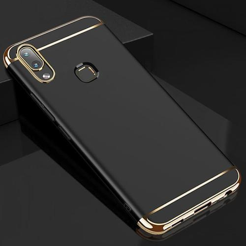 huge selection of 8d2f0 021f3 Vivo V9 Luxury Electroplating Matte Cover