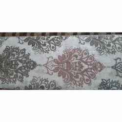 Floral Printed Cotton Carpet