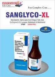 Mecobalamin, Alpha Lipoic Acid, Omega 3 Fatty,Acid, Coenzyme Q10,Lycopene, Multivitamin & Mineral