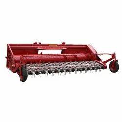 Combine Harvester -Pz-3.4 Grain Pickup