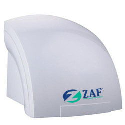ABS Plastic Body Hand Dryer