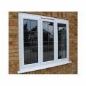Outdoor Aluminium Window