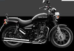 Royal Enfield Thunderbird 500 Twilight Repairing Services