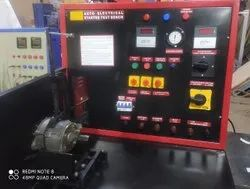 Best Electrical Test Bench, Model Name/Number: ETB-01
