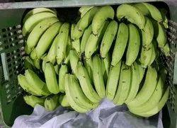 Fresh Banana Fruit