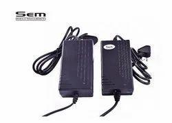 SEM RO SMPS, Model/Type: 24vdc/2.5amp, 230v Ac