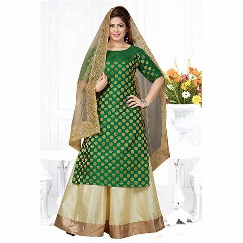 9960bc1849 Plus Size Readymade Women's Wear, Ladies Fashion Garments, Women ...