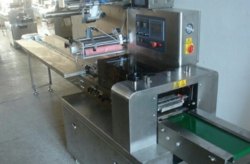 Semi Automatic Pouch Packaging Machine