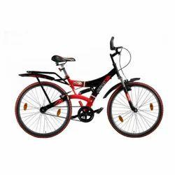 Atlas Unisex Sports Bicycle, Crest Single Speed