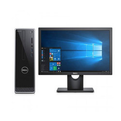 Dell Inspiron Desktop Ci3 4gb 1tb  19