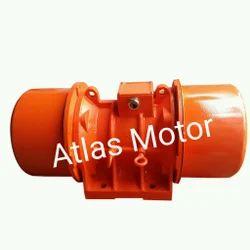 Three Phase Atlas Stone Crusher Vibratory Motor, Voltage: 415 V