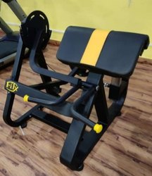 Gym Creation Fitness Preacher Curl Hammer, Model Name/Number: Gc-11