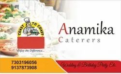Basic Indian Catering Service For Wedding, For New, Kalyan