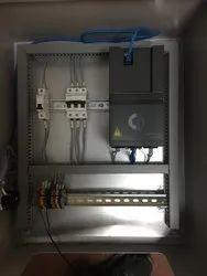 AC Drive Panel, 220-415 V, Electrical