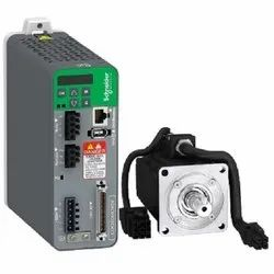 Schneider Servo Motors and Schneider Servo Drives