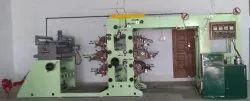 PAPER RULING MACHINE, Capacity: 0-10  ton/day
