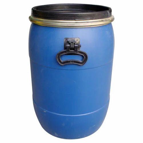 HDPE Open Top Drum