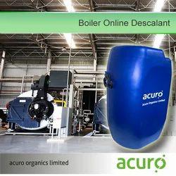 Liquid Boiler Online Descalant, Grade Standard: Analytical Grade, for Industrial