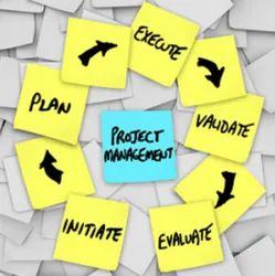 Project Management Service